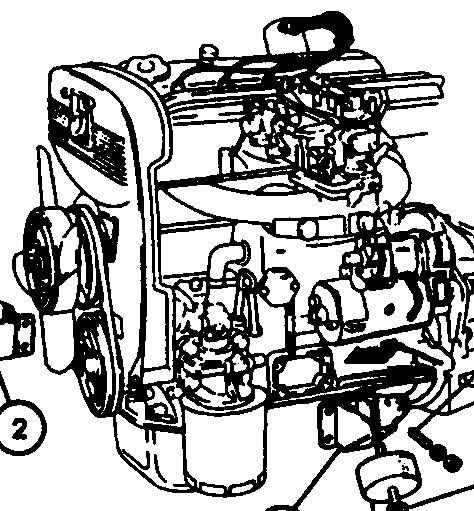 76 Fiat 124 Wiring Diagram