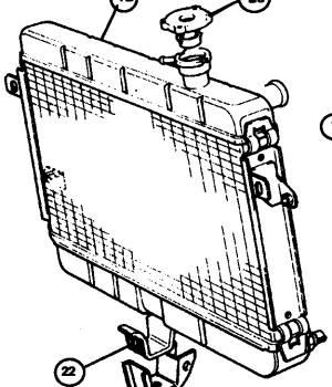 fiat spider parts rh spiderroadster com Parts Diagram 1977 Fiat Fiat Parts Protective Undercarrage