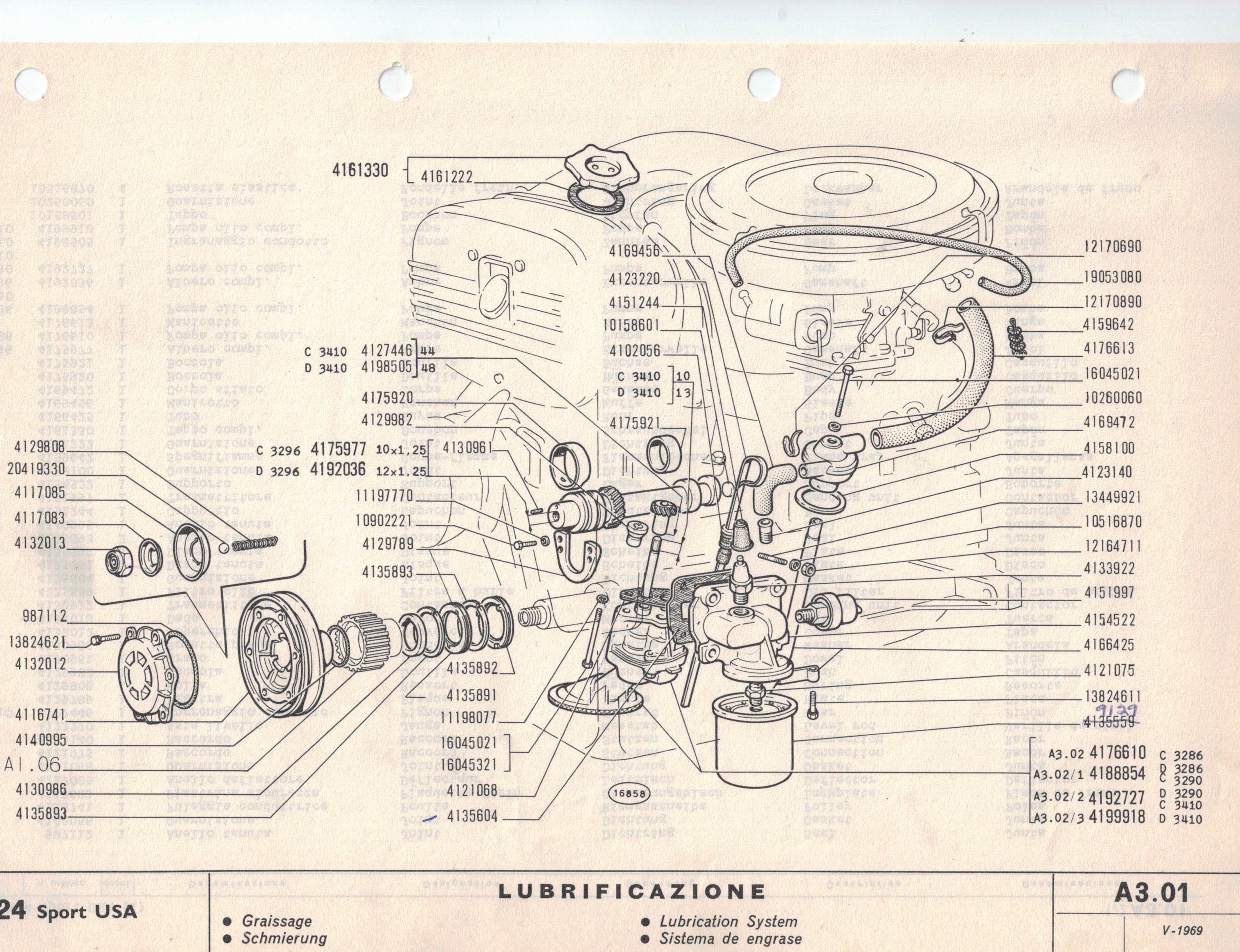 fiat spider parts 1975 fiat 124 spider wiring diagram fiat 124 1978 engine diagram