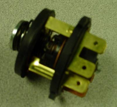 ignition switch electrical element  will not fit fiat sipea switches