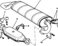 fiat bertone x1 9 online parts c Custom Fiat Spider fuel injection filter fuel pump carb cars 1974 78